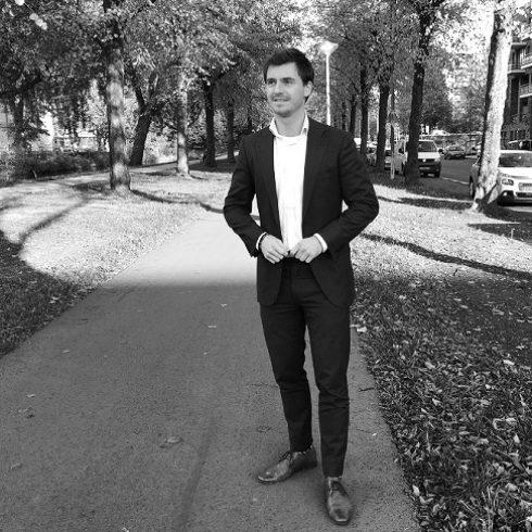 Floris Langendam Consultant SpendLab Performance Improvement